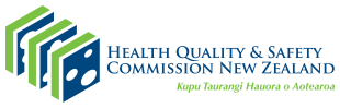Health Quality and Safety Commission New Zealand